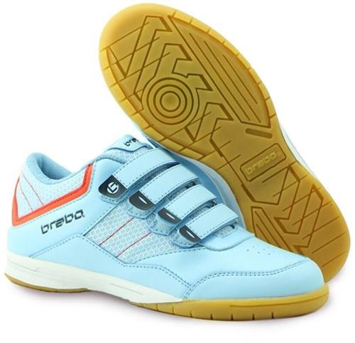 Brabo Indoor Velcro Jr. Light Blue (20/21)