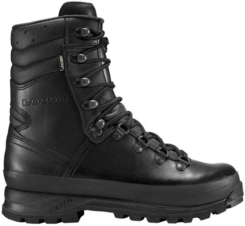 Lowa Combat Boot GTX PT black 41 (UK 7)