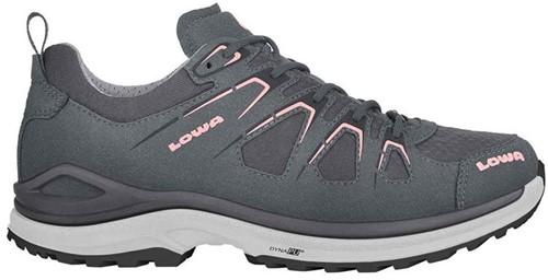 Lowa Innox Evo GTX Lo Ws asphalt/salmon 39 1/2 (UK 6)