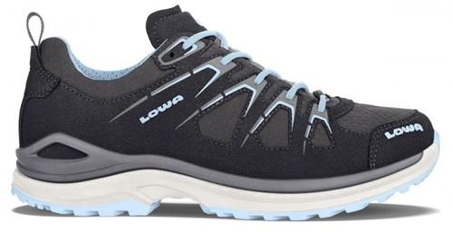 Lowa Innox Evo GTX Lo Ws black/ice-blue 37 1/2 (UK 4.5)