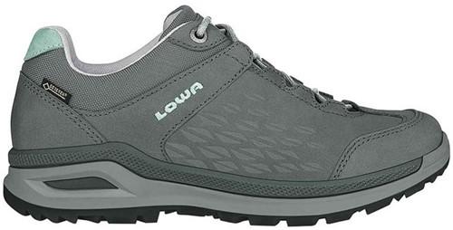 Lowa Locarno GTX Lo Ws graphite/jade 41 (UK 7)