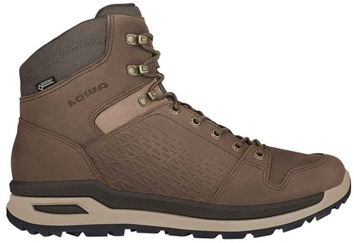 Lowa Locarno GTX Mid brown 46 (UK 11)