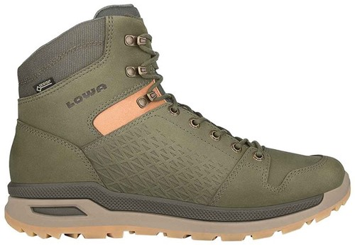 Lowa Locarno GTX Mid forest 43 1/2 (UK 9)