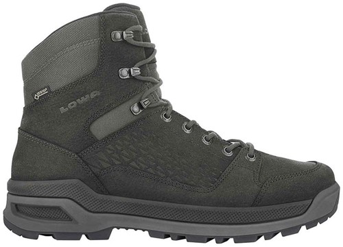 Lowa Locarno Ice GTX Mid anthracite 44 (UK 9.5)