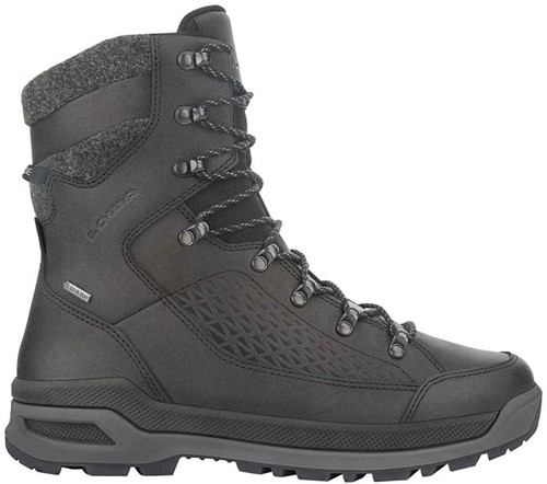 Lowa Renegade Evo Ice GTX black 42 1/2 (UK 8.5)