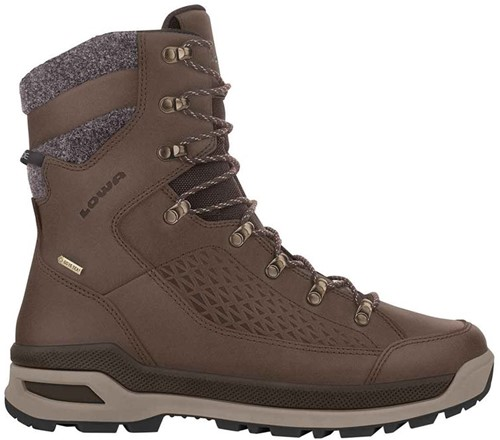 Lowa Renegade Evo Ice GTX brown 45 (UK 10.5)