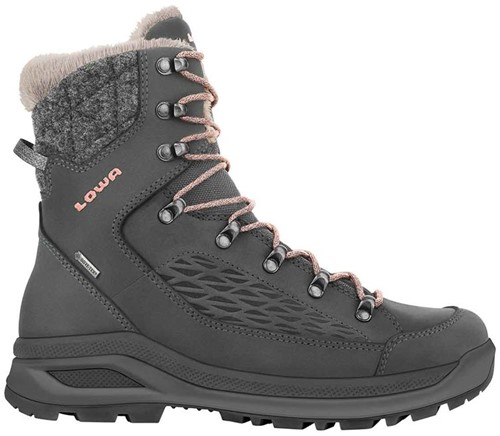 Lowa Renegade Evo Ice GTX Ws anthracite 40 (UK 6.5)