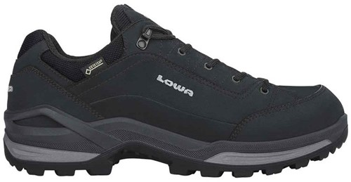 Lowa Renegade GTX Lo black/graphite 45 (UK 10.5)