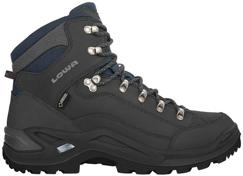 Lowa Renegade GTX Mid dark-grey 42 (UK 8)