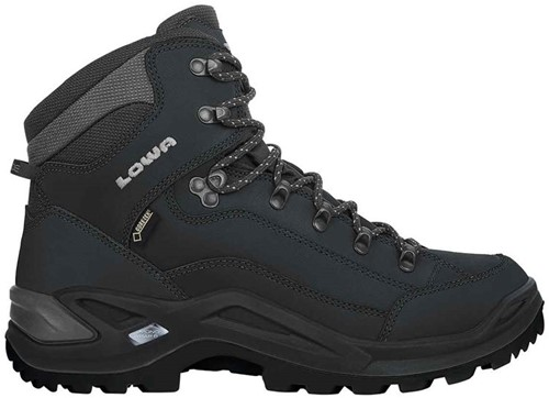 Lowa Renegade GTX Mid deep-black 44 1/2 (UK 10)