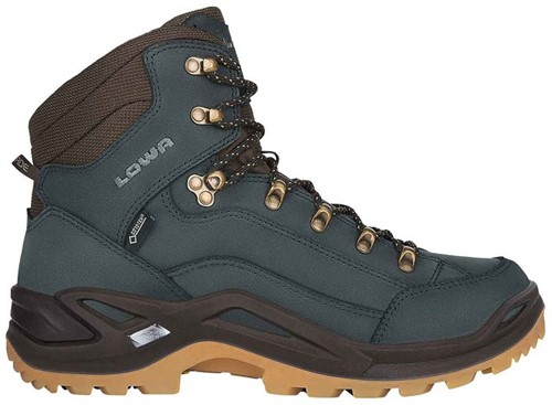 Lowa Renegade GTX Mid navy/honey 42 (UK 8)