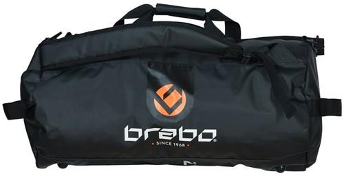 Brabo Elite Duffle bag black (20/21)