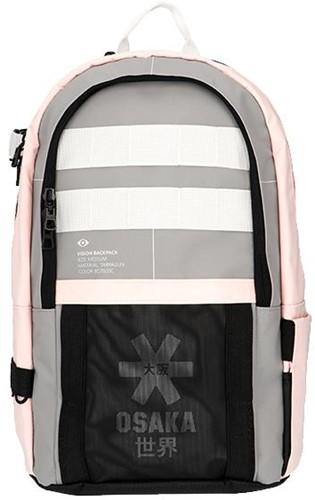 Osaka Pro Tour Backpack M Powder pink mix (20/21)