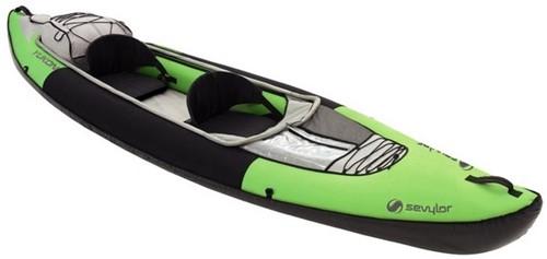 Sevylor Yukon 2P inflatable kayak