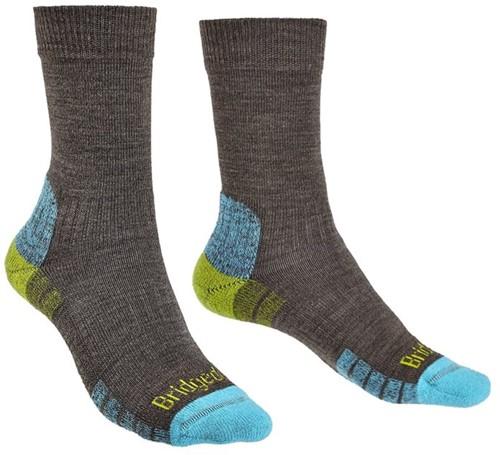 Bridgedale Hike Lightweight Boot W Socks